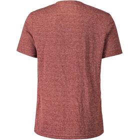 Maloja BirsM. T-shirt Multisport Homme, maroon